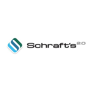 Schrafts Logo