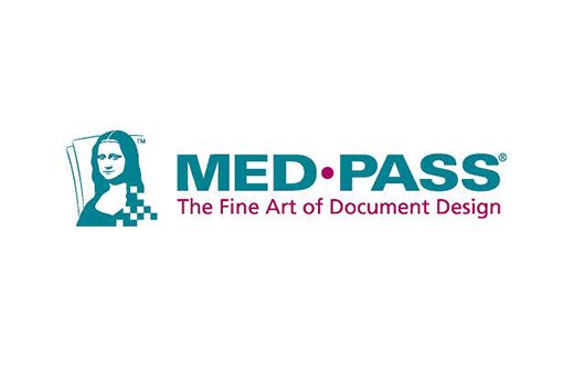 Medpass Logo