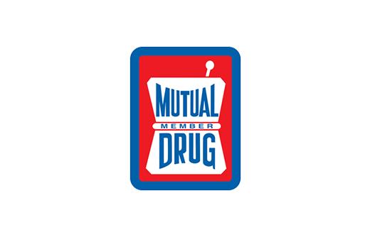 Mutual Drug Logo