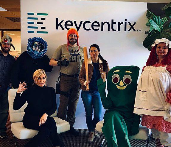 Keycentrix Healthcare Software Company 2