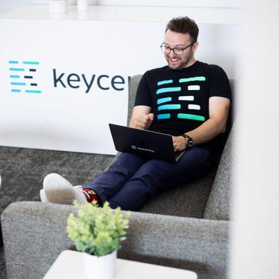 Keycentrix Passionate Technologists 3